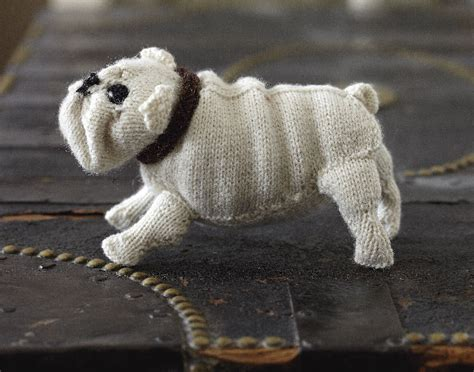 knitting pattern for english bulldog sweater dogs to knit free patterns grandmother s pattern book