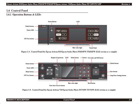 reset l355 manual reset da epson l1300