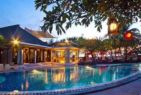 4 Di Bali rekomendasi hotel bintang 4 di kuta bali
