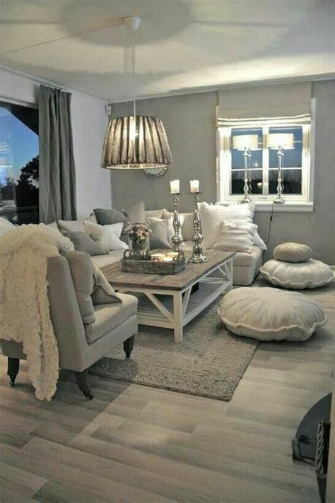 shabby chic living room ideas – Revitalized Luxury: 30 Soothing Shabby Chic Bathrooms