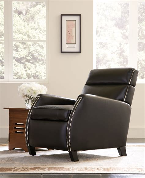 Stickley Leather Recliner by Stickley China Recliner Home