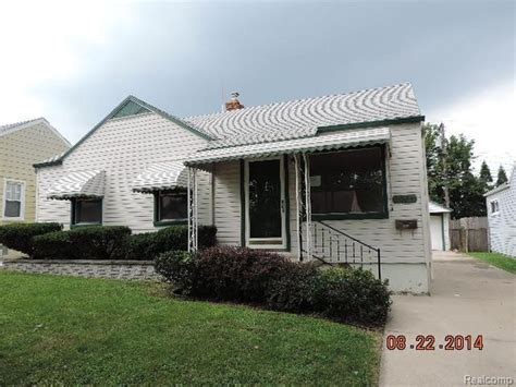 Houses For Sale In Lincoln by Lincoln Park Michigan Reo Homes Foreclosures In Lincoln Park Michigan Search For Reo