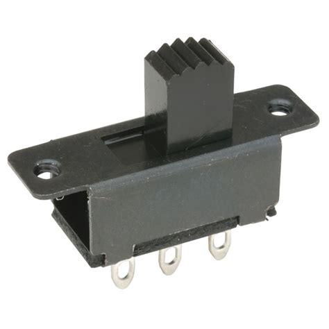 Saklar Switch Medium 3 Pin 2 Per rvfm ss 22f24 g7 dpdt miniature slide switch rapid