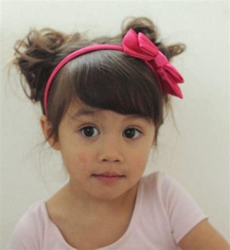 Kinder Haarschnitt by Kinder Frisuren Entz 252 Ckende Sommer Frisuren F 252 R Kinder