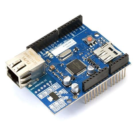 Ethernet Shield Arduino Arduino Ethernet Shield W5100 Philippines Makerlab