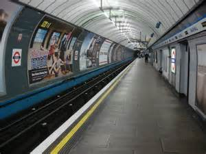 Vauxhall Underground Vauxhall Station 169 Oxyman Cc By Sa 2 0 Geograph