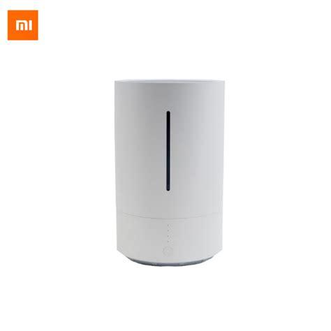 Anti Xiaomi on sale new xiaomi smartmi anti bacteria humidifier cold cathode uv 3 5l big capacity via mi