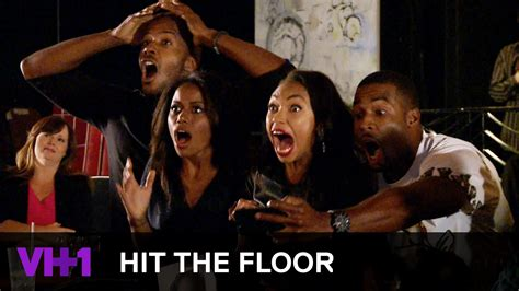 hit the floor instant replay countdown 1 the most