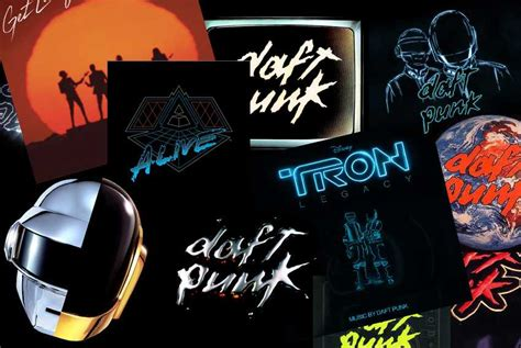 daft punk new song every daft punk song ranked quot get lucky quot quot one more time