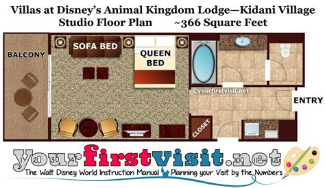 theming  accommodations  disneys kidani village