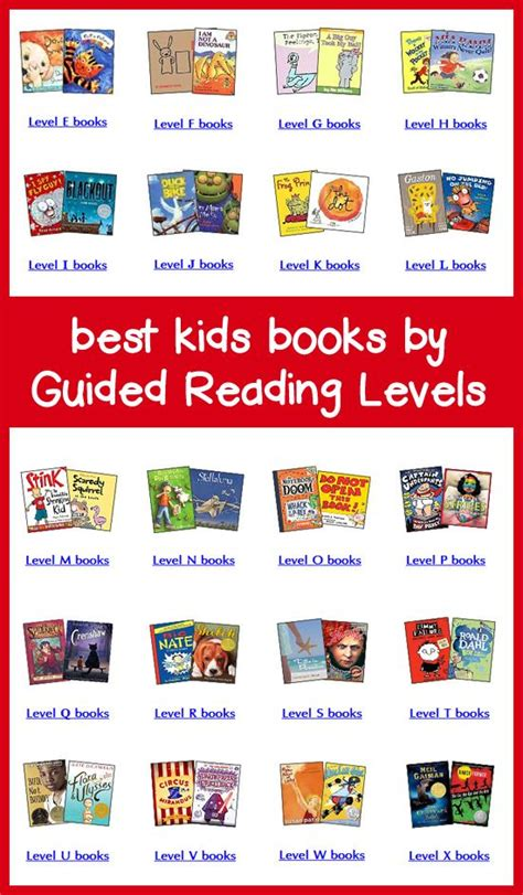 Printable Leveled Books For Guided Reading 25 best ideas about reading levels on guided