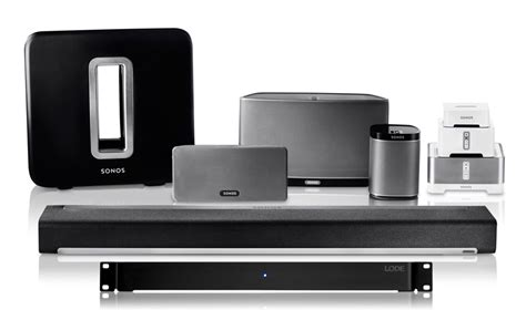 how to add a room on sonos tips for installing sonos lode audio multi room audio solutions