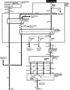 Isuzu Rodeo Wiring Diagram Wiring Diagram For 2000 Isuzu Rodeo Get Free Image About