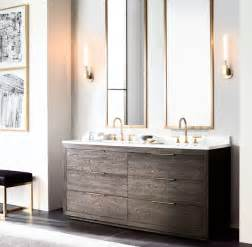 Vanity Modern The Luxury Look Of High End Bathroom Vanities