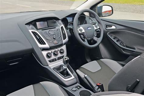 Ford Focus Estate Interior ford focus estate edge econetic 88g 2013 pictures auto