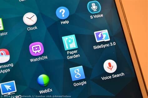 Samsung Tab Keluaran Pertama pandang pertama samsung galaxy tab s amanz
