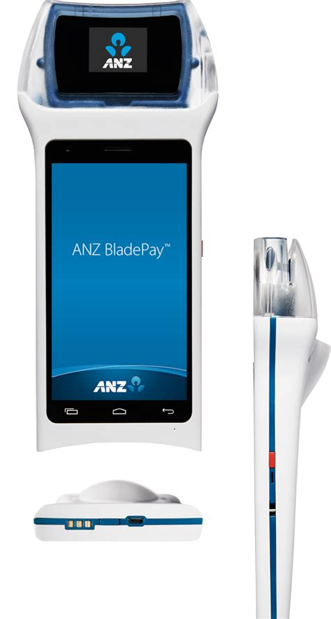 Printer Bluetooth Fastpay anz bladepay features