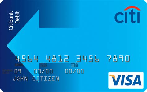 Is Visa Gift Card A Credit Card - citibank visa gift card lamoureph blog