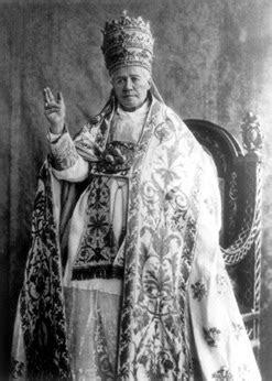 Zephyrinus: Pope Saint Pius X. Pope Of The Blessed