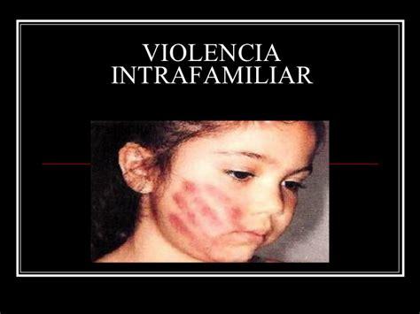 imagenes sobre la violencia familiar violencia intrafamiliar charla