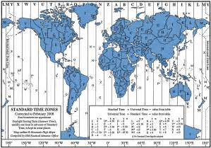 us time zone map world atlas survival glossary t