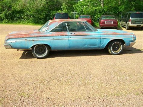 1964 dodge for sale dodge polara for sale in washington carsforsale
