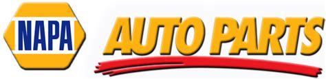 Logo Napa Auto Parts by Sponsors Jeep Club