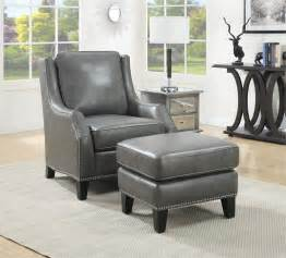Ottoman Armchair Which Would You Choose Recliner Or Chair Ottoman