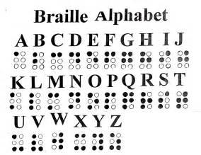 Risultato immagine per Braille