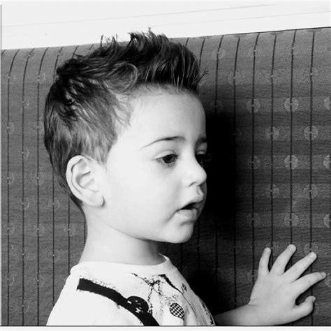 hair haircut kids love communie kapsels