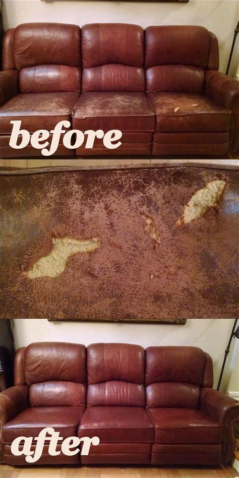 Leather Sofa Color Restoration Leather Dye Kit For Sofa Sofa Ideas