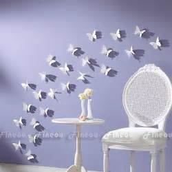 diy wall stickers wall art decorating ideas interior butterfly home decor