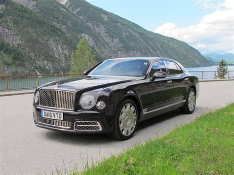 bentley mulsanne and used bentley mulsanne prices photos reviews