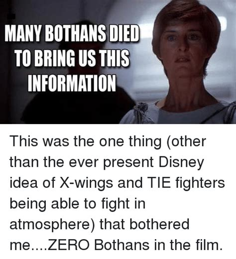 Many Bothans Died Meme - many bothans died meme 28 images many bothans died