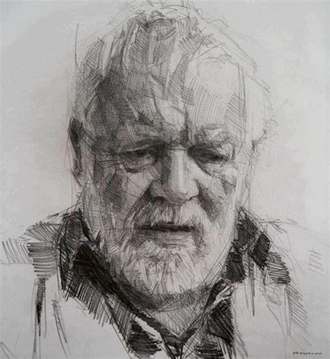 Portraits And Sketches by Drawing Pencil By Colin Davidson Pencil Drawings