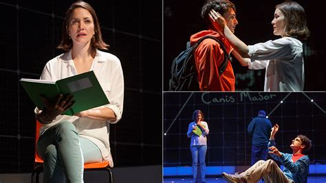 curious incident of the in the nighttime chicago five burning questions with the curious incident of the in the time