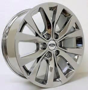 new 20 inch 04 2017 ford f150 xlt fx2 fx4 pvd chrome