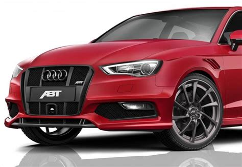 Audi A3 Tuning Teile by Abt Frontgrill Audi A3 8v Jms Fahrzeugteile Tuning