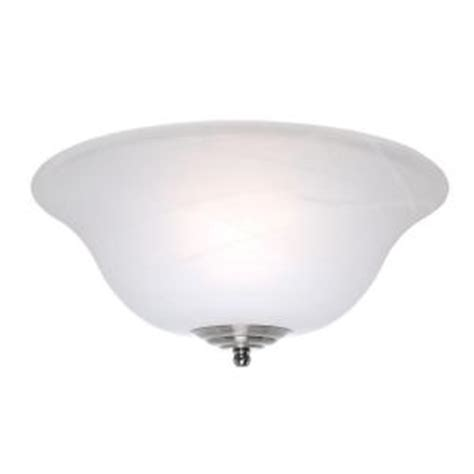 ceiling light cover replacement casablanca glass bowl ceiling fan light cover with white