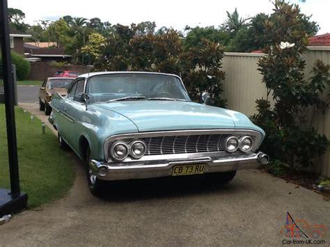 dodge coupe 1961 not ford chev holden chrysler mopar