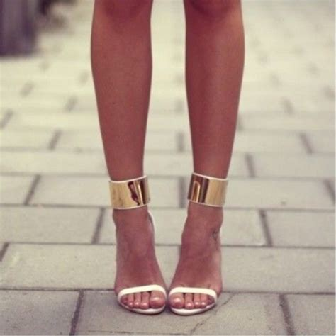 shoes heels high heels strappy sandals ankle