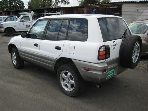 Toyota Rav4 1998 Price 1998 Toyota Rav4 For Sale Stk R6259 Autogator