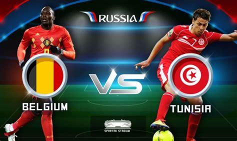 soi k 232 o bỉ vs tunisia 19h00 23 06 bảng g world cup 2018