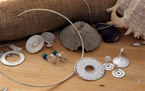 Handcrafted Jewellery Australia - cherie silver handmade silver jewellery australia
