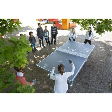cornilleau indoor table tennis table cornilleau pro park outdoor table tennis table