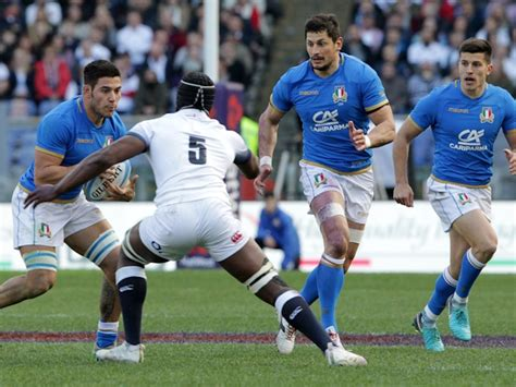 test match rugby rugby cattolica test match