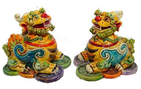Feng Shui Affiliate Programs by Feng Shui Pi Yao Statues For Illness Chi
