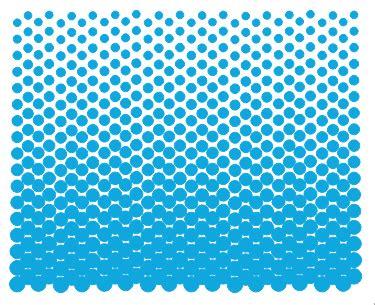 cara membuat vector abstrak cara sederhana membuat vector halftone alamister