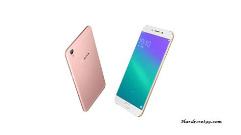 format factory oppo oppo r9s plus hard reset factory reset and password recovery