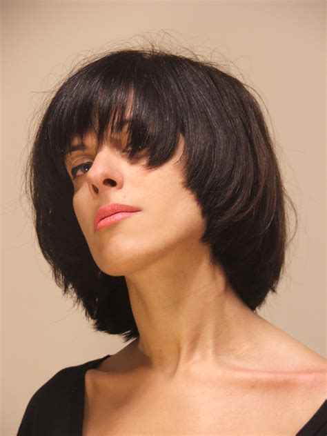 pageboy hairstyle gallery short page boy haircuts for black women